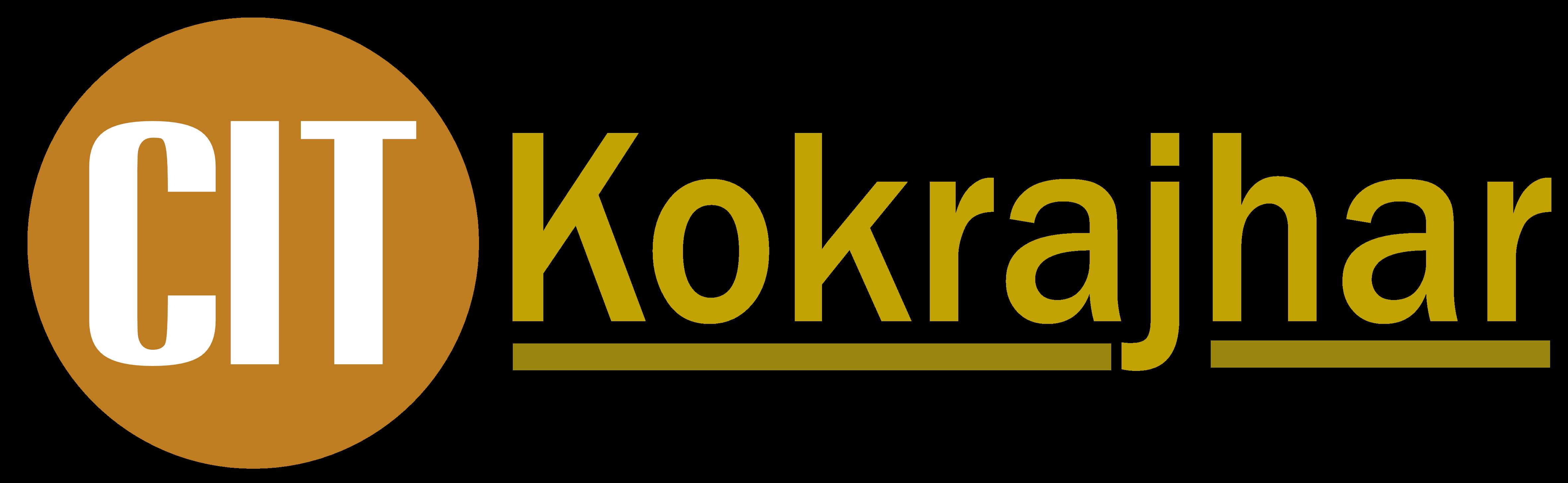 CIT Kokrajhar