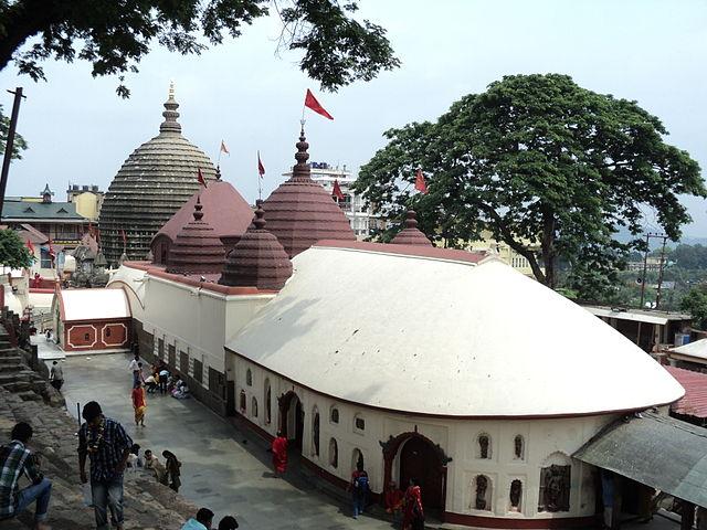 Kamakhyab Temple