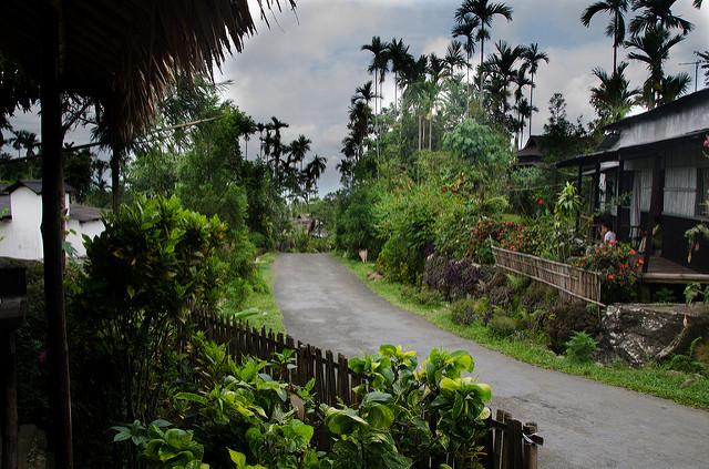 Meghalaya and Assam Wonders – Shillong, Guwahati and Cherapunji